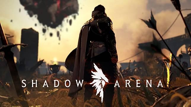 Shadow Arena Kini Telah Tersedia Secara Gratis Melalui Early Access di Steam
