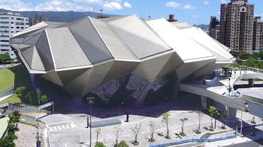 台北流行音樂中心開幕 容納6千人南港新地標