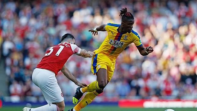 Lima Gol Warnai Kekalahan Arsenal di Stadion Emirates