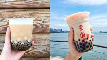 熱量什麼的先別管!小編私心推薦台北6家「必喝」人氣珍奶