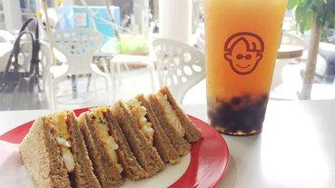 台南飲料 | 波哥茶飲,台南在地學子的青春回憶 | 妳好南搞