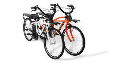 BEAMS X Panasonic新版電動單車7月面世 限售300部