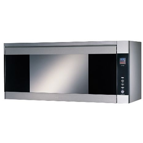 (含標準安裝)櫻花懸掛式臭氧殺菌烘碗機90cm(與Q7580ASXL同款)烘碗機銀色Q-7580AS