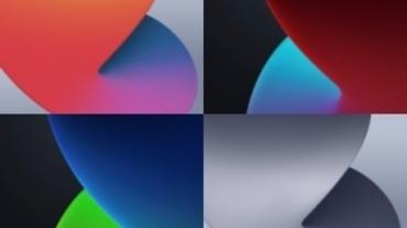 來下載這些免費 iOS14 桌布(iPhone 與 iPad 版本)
