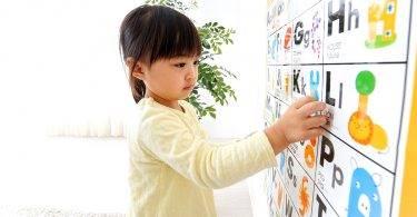 從小累積,親子共學「英文啟蒙」學會它終身受用!