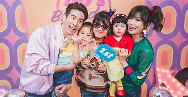 賈靜雯傳11月海島婚     夫妻吸贊助省千萬