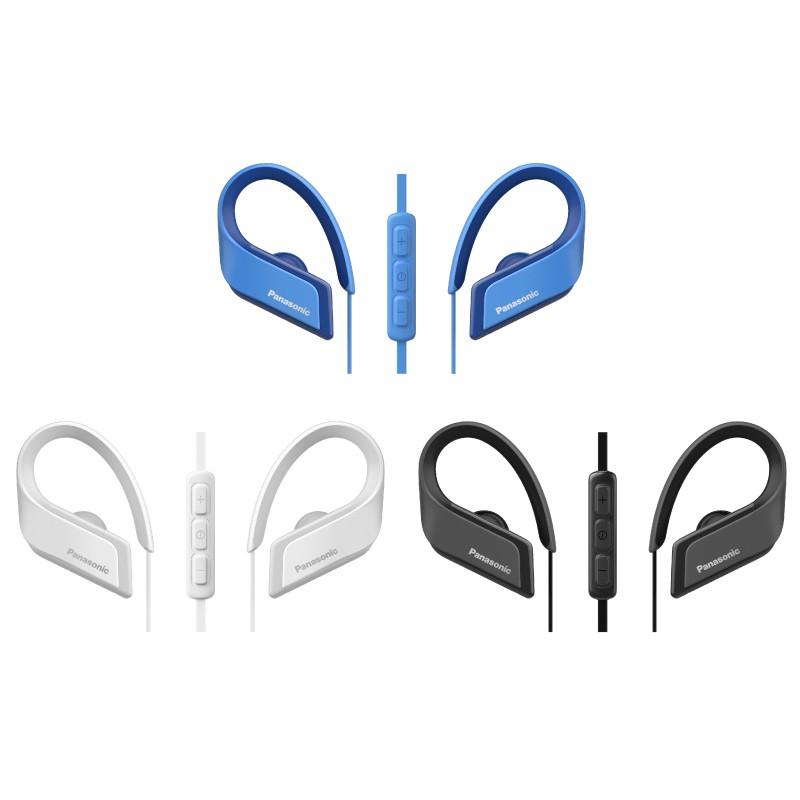 國際牌 耳掛式運動防水耳機RP-BTS35 三色可選 (蝦皮團購) BTS35 Panasonic