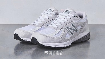 New Balance x United Arrows 推出別注 990v4