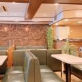 実際訪問したユーザーが直接撮影して投稿した西新宿カフェピースの写真