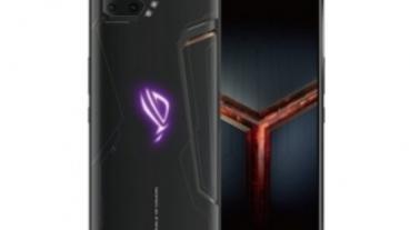 霧面黑機身、1TB ROM,華碩德國 IFA 推 ROG Phone 2 Ultimate Edition 手機