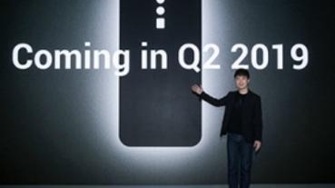 OPPO 宣告推 5G 手機、第二季推 10 倍混合光學變焦手機