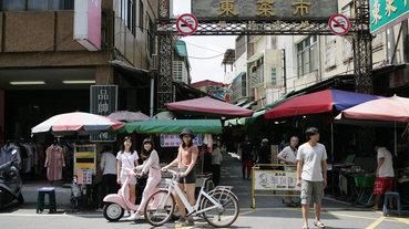 台南市場 四座台南在地市場攻略與美食推薦 ! 感受台南味 !