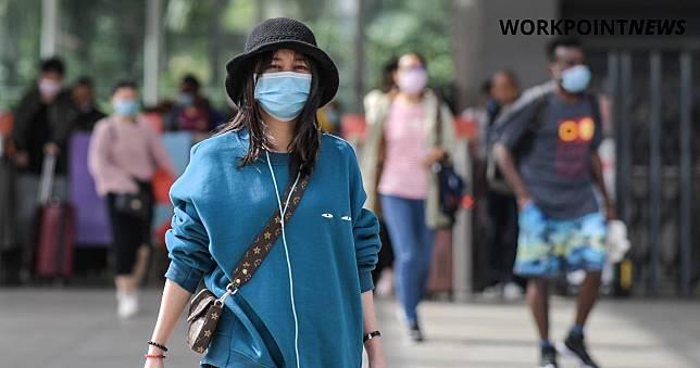 เมืองเซี่ยวกั่นห้ามประชาชนออกจากบ้าน ป้องกันการแพร่ระบาดไวรัสโคโรนา