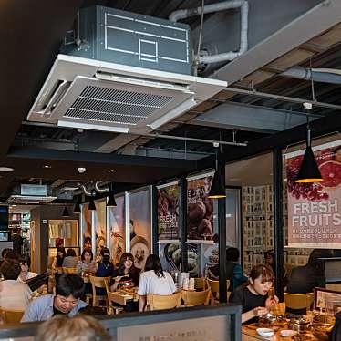 実際訪問したユーザーが直接撮影して投稿した百人町韓国料理コサム冷麺専門店の写真