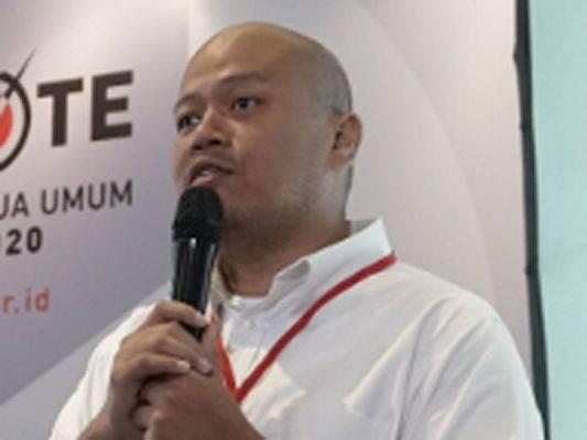 Ketua Umum IDEA Ignatius Untung.