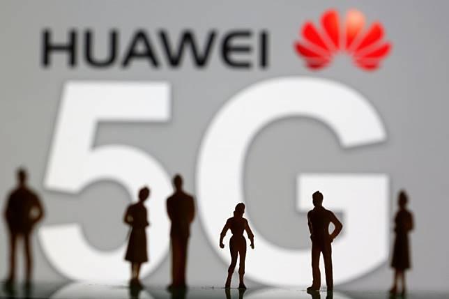 Huawei rilis perangkat 5G otomotif pertama di dunia