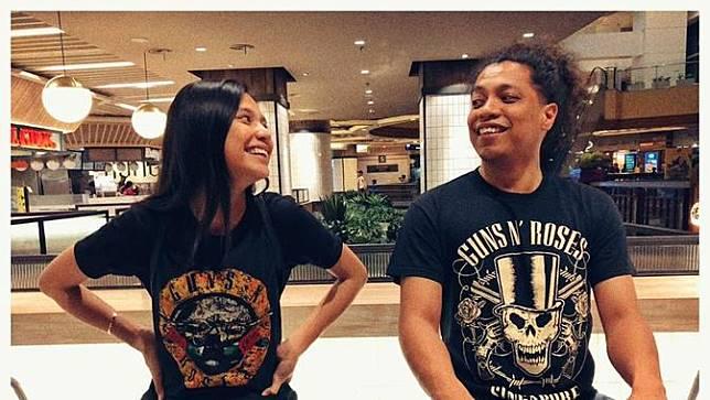 Perseteruan Arie Kriting dan Keluarga Indah Permatasari Berakhir Damai