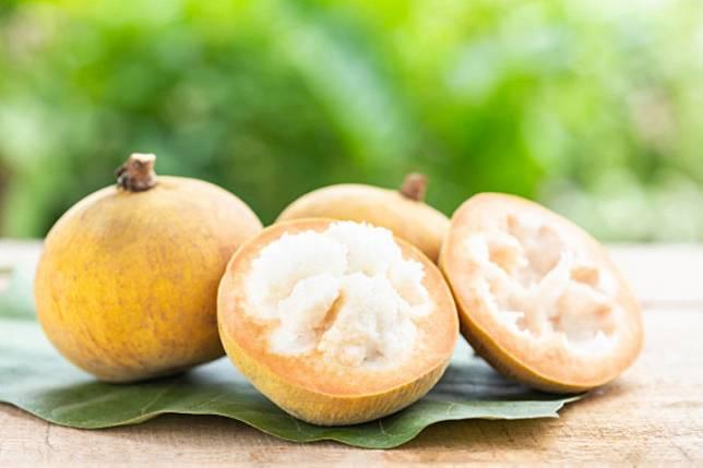 Ini Buah-buahan Langka Asli Indonesia yang Kaya Gizi!