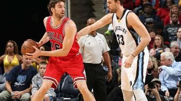 在你的心目中 誰才是NBA的最佳兄弟檔?