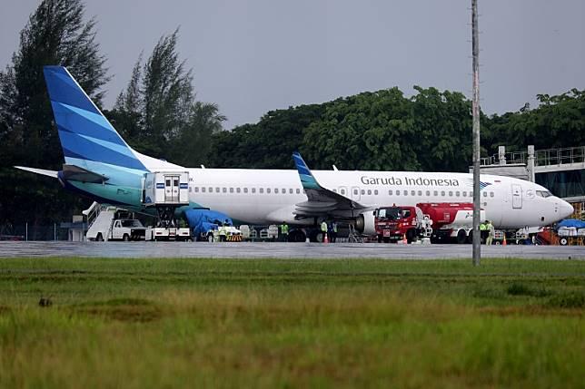 Korupsi Garuda Indonesia, ada rekening di luar negeri dan kontrak bernilai besar