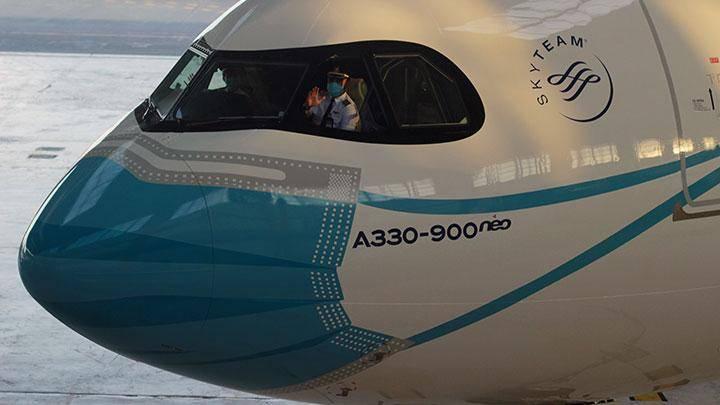 Garuda Indonesia Buka Sejumlah Rute Baru Harga Tiket Mulai Dari Rp 500 Ribuan Tempo Co Line Today