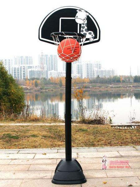 兒童籃球架可升降室內家用戶外小孩投籃男孩籃球框青少年藍球架