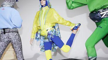 新聞速報 / adidas by Stella McCartney 新品上市