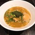 実際訪問したユーザーが直接撮影して投稿した西新宿ラーメン・つけ麺俺の空 新宿店の写真
