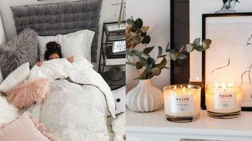 從豬窩變豪宅!Dior 香氛世家、NEOM 靜心舒眠...這 4 款色香味俱全「香氛蠟燭」,裝飾實用兩不誤~