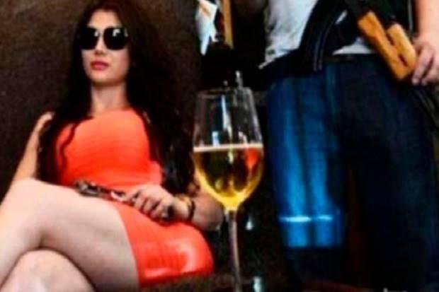 Wanita Seksi Bos Pembunuh Bayaran El Chapo Tewas di Ranjang Kekasih