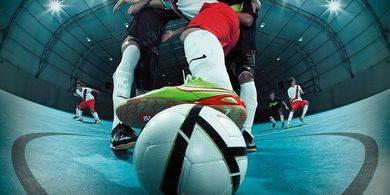 Ini Dia Berbagai Tehnik Futsal Freestyle yang Cukup Populer