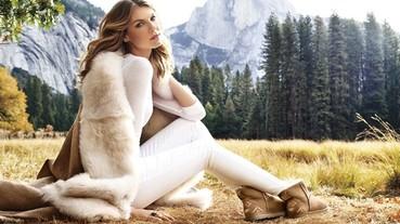 UGG AUSTRALIA 秋季鞋款搶先登場 以編織圖騰與流蘇打造波西米亞風