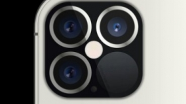 iPhone 12 Pro 傳內建三鏡頭 + LiDAR 感應器主相機配置
