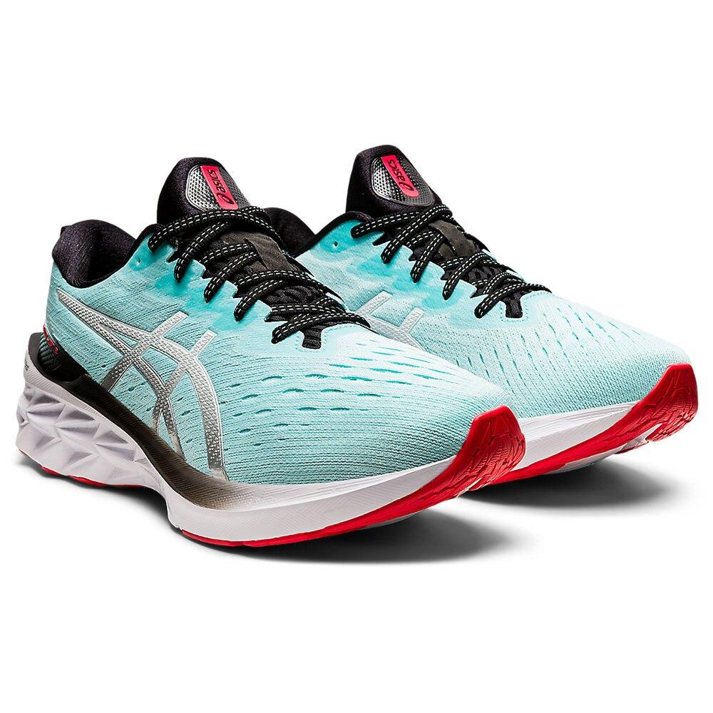 【領券再折$250】ASICS NOVABLAST 2 一般楦 男 慢跑鞋 彈力型 1011B192-400 21FW
