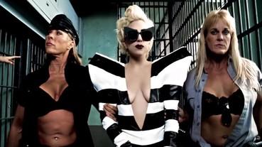 網友票選 Lady Gaga 最強經典歌曲 Top 10 小怪獸最愛的冠軍單曲是...