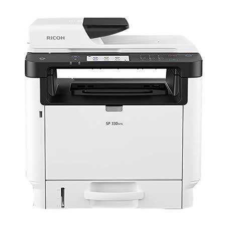 功能:傳真/影印/列印/掃描 • 列印速度每分鐘32頁• 解析度1200x1200 dpi• 內建自動雙面列印器• 行動列印• 暖機時間: 少於30秒• 4.3吋彩色操控面板