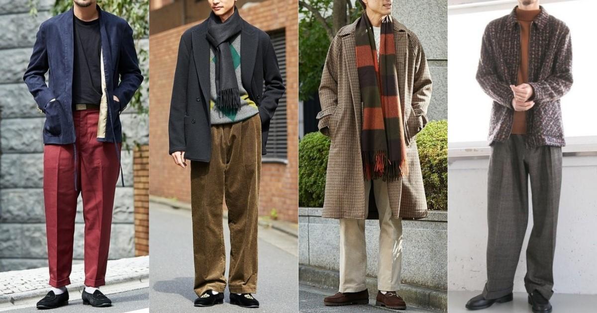 輕紳士風格交給「樂福鞋」詮釋!6款經典與變化款的穿搭示範