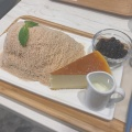 ミルクティー - 実際訪問したユーザーが直接撮影して投稿した大久保カフェSeoul Cafeの写真のメニュー情報