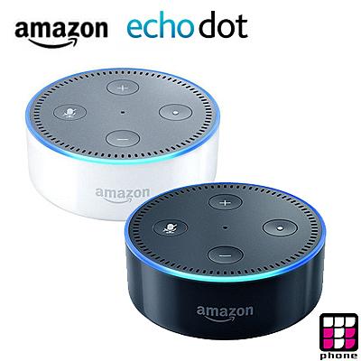 AMAZON ECHO DOT (2nd Generation) 全新第二代 智能聲控管家