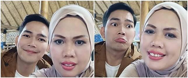 Elly Sugigi unggah momen prewedding, potretnya jadi sorotan