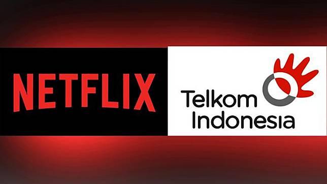 Netflix dan Telkom. wikipedia