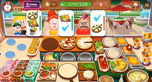 萬眾期待的新餐廳終於開幕了,為2020年打響頭炮的會是甚麼料理呢?