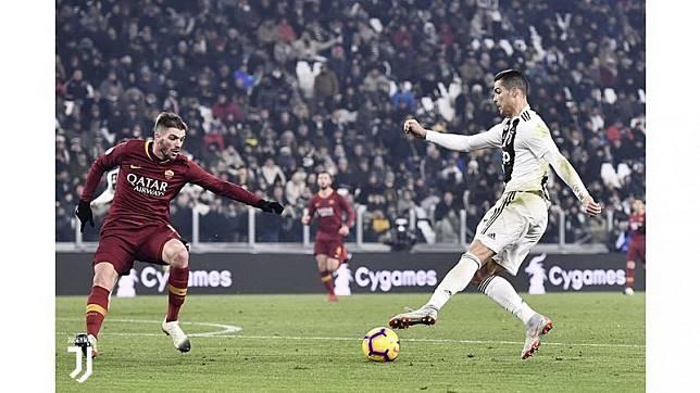 Cristiano Ronaldo Terbiasa Hidup di Bawah Tekanan