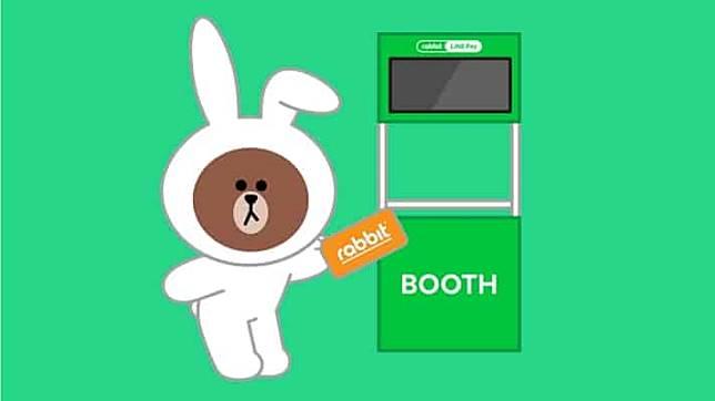 rabbit LINE Pay BTS กับตอบคำถามคาใจการเติมเงิน BTS