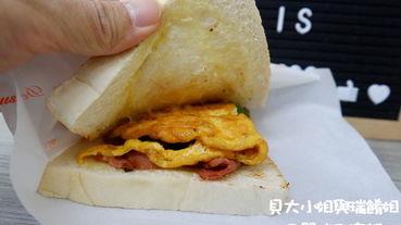 【台北 西湖站美食】外婆家高雄古早味三明治