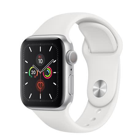 ˙連線能力:GPS ˙錶帶尺寸:S/M 與 M/L ˙40 公釐錶帶適合手腕圍 130–200 公釐。