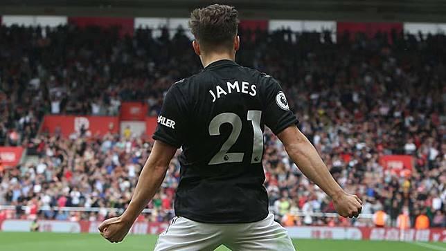 Daniel James Punya Cara Ampuh Bagi Kembalikan Kejayaan Manchester United