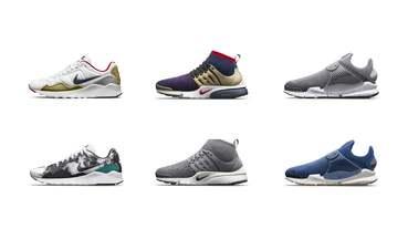 官方新聞 / Nike International 展現國際魅力