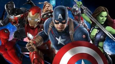 《復仇者聯盟 3: 無限之戰》新反派曝光 超級英雄豪華陣容加上敵人越來越有看頭!