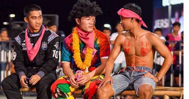 Xuân Trường bất ngờ trở thành hiện tượng được yêu thích nhất trên sóng truyền hình Thái Lan